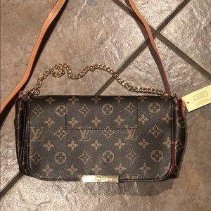 Handbags - Luxury bag monogram
